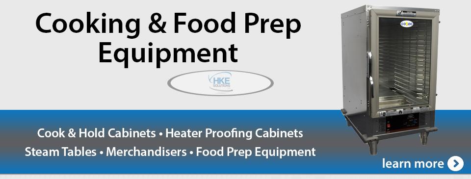 Food Prep Equipment